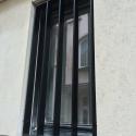 40-8 ijzerwerk raam